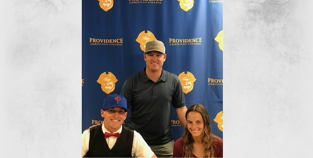 Photo for Baseball Adds Burns to Incoming Class